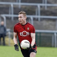 Championship football for the rest of the year for Down says Mooney