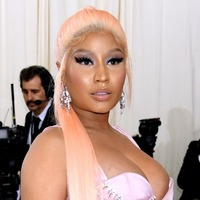 Nicki Minaj confirms she gave birth to a boy and shares note from Beyonce