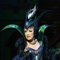 She's behind you! Elaine Paige to return to Palladium panto