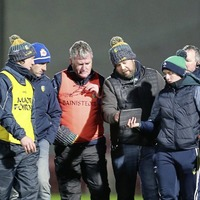 'There is a growing anti-GAA feeling among the public, I believe. There's people saying to me Terry, are you crazy?'
