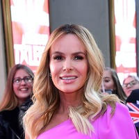 Amanda Holden uses personal video to urge women to get checked for breast cancer
