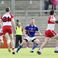 Loss of Longford's mighty Quinn tips balance towards Derry