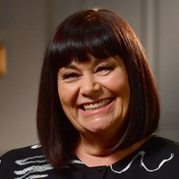 Dawn French: Writers should be free to create characters from any race