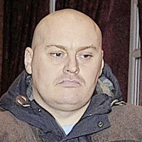 Paint bomb thrown at home of relative of Ian Ogle