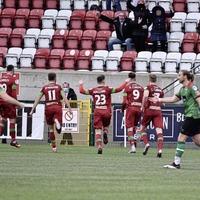 Irish League clubs in danger of folding - Gerard Lawlor