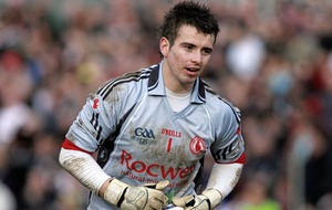 Tyrone GAA community 'numb' at sudden death of All-Ireland-winning goalkeeper Jonathan Curran (33)