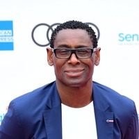 I was terrified: David Harewood recalls being sectioned