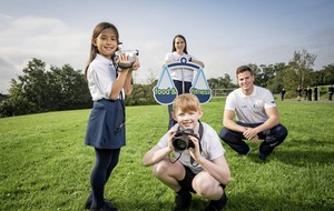 Food and Fitness programme goes virtual for primary schools