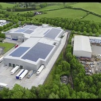 """Food firm hailed as """"incredible success story"""" as £25m expansion is planned"""