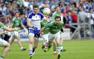 Counties doing all they can to ensure Championship goes ahead: Monaghan's Darren Hughes