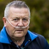Bushmills man who spent two weeks on a ventilator expresses frustration over gatherings