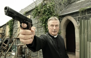 Pixie review: Gangster priests feature in 'Once upon a time in the west of Ireland'