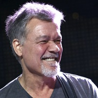 Guitars played and partly made by Eddie Van Halen to go to auction