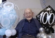 Co Down man using 100th birthday celebrations to help raise funds for day care centre close to his heart