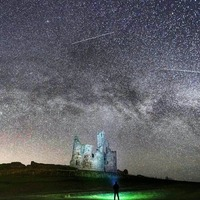 Astronomers say Milky Way has a clumpy halo