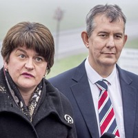 Analysis: Edwin Poots' remarks undermine both Arlene Foster and the Stormont executive
