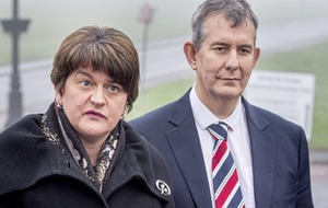 Arlene Foster urges ministers to support each other over Covid decisions