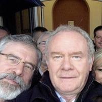 Sinn Féin leadership's changing attitudes to Catholic faith