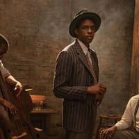 Netflix shares trailer for Chadwick Boseman's final film Ma Rainey's Black Bottom
