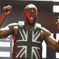 China hospital and Stormzy vest up for design of the year
