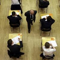 November GCSE exams postponed for thousands of pupils