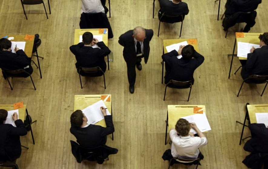 November GCSE exams postponed for thousands of pupils
