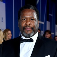 Wendell Pierce discusses emotional reaction to Olivier Award nomination
