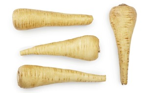 Bad, good, best: What's the most beneficial way to eat parsnips?