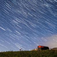 Orionid meteor shower set to illuminate night skies