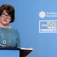 Newton Emerson: DUP's uses contentious veto to bolster its anti-lockdown stance