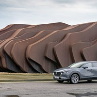 Mazda CX-30: Go your own way