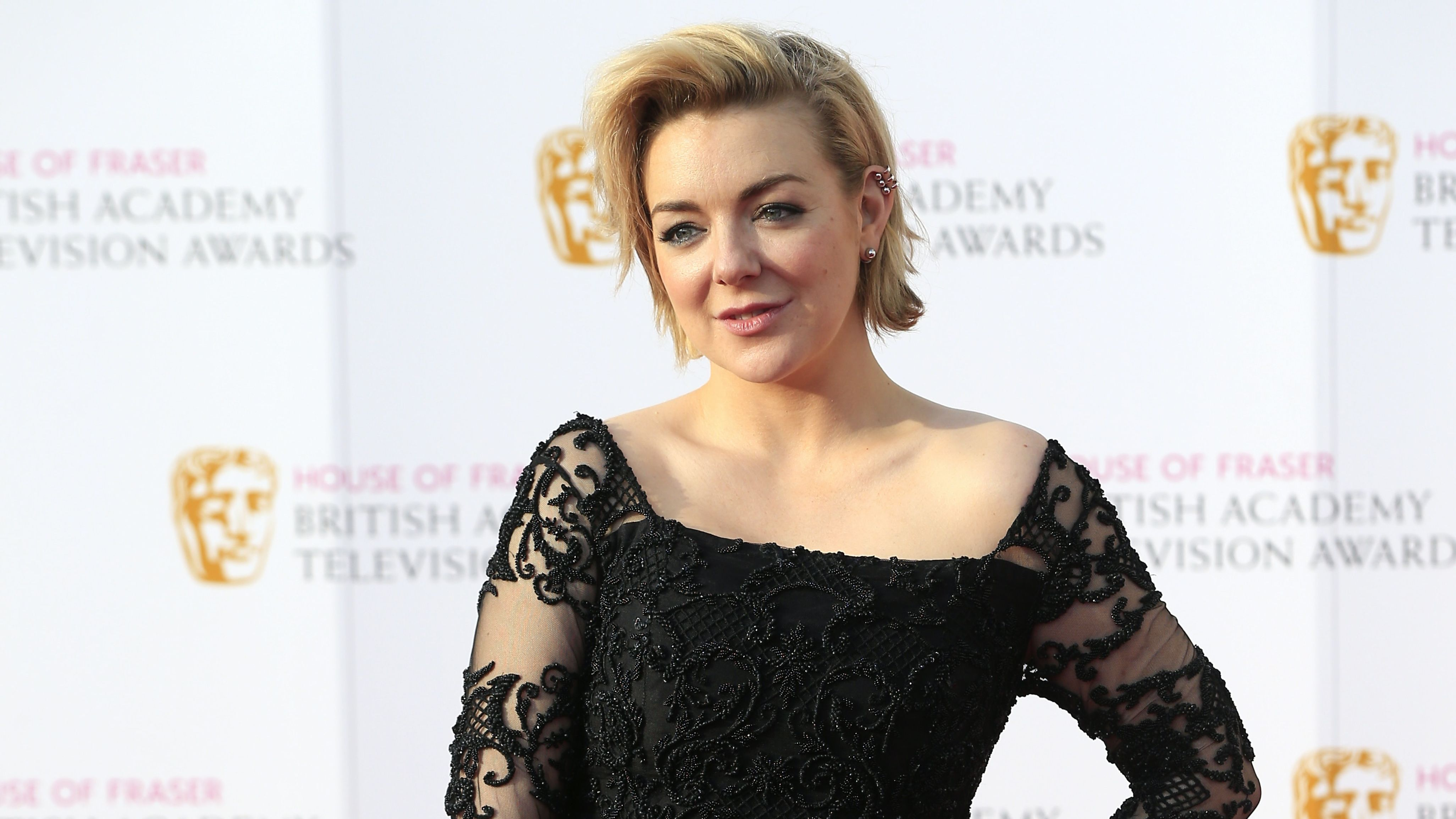 Sheridan Smith To Narrate Channel 4 Documentary About Homeless Children In Us The Irish News