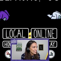 AOC streams to 400,000 on Twitch in Among Us voter drive