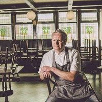 Saturday Q&A: Mourne Seafood Bar boss Andy Rea on sourdough and steering ships
