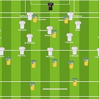 Analysis: Leaky Tyrone need to sort out sweeper roles
