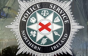 Two arrested after south Belfast creeper burglary