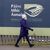 Stormont committee criticises department's handling of Casement Park project