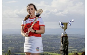 Orlagh Murray relishing challenge as Armagh return to full strength