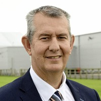 Hospitals and schools risk running out of food because of post-Brexit Irish Sea trade deal - Edwin Poots
