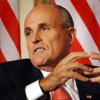 Rudy Giuliani responds to Borat video