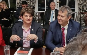 Analysis: Arlene Foster's failure to decisively debunk Edwin Poots' amateur epidemiology may come back to bite her