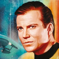 New stamps to celebrate 50 years of Star Trek