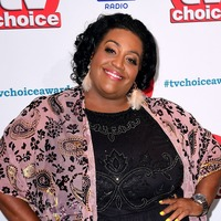 Alison Hammond 'excited to be the boss' as guest editor of This Morning