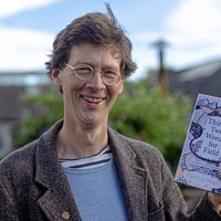 Take on Nature – Manchán Magan's is out standing in his field with his new book