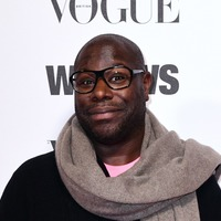 Sir Steve McQueen: Movie industry must be more diverse after the pandemic