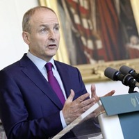 ANALYSIS: Micheál Martin's small step takes us in the right direction