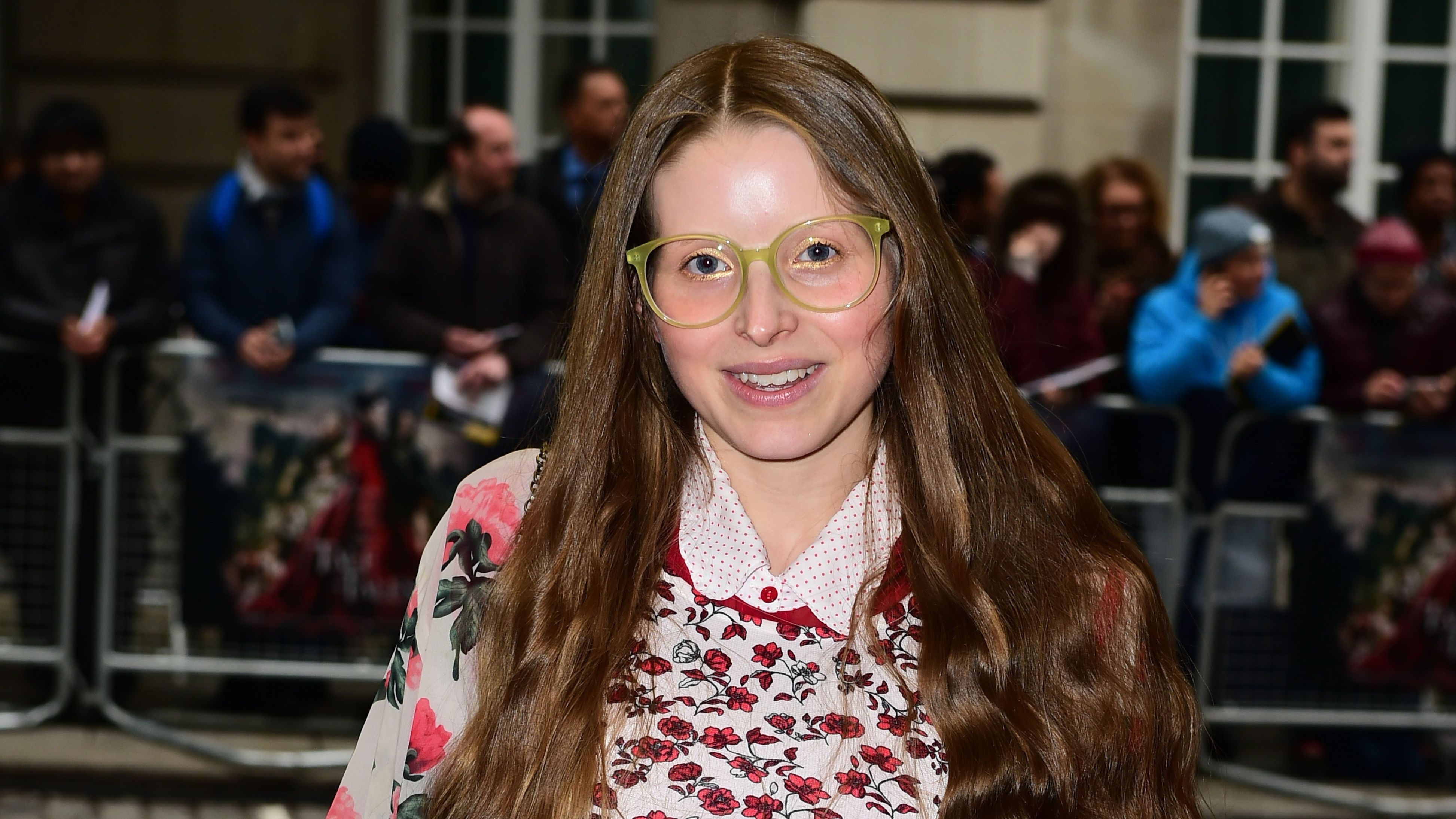 Pictures of Jessie Cave