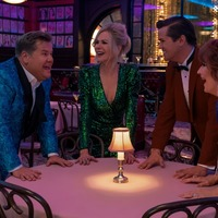 Meryl Streep, Nicole Kidman and James Corden in first trailer for The Prom