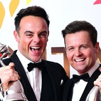 Ant and Dec continue their Welsh journey in latest I'm A Celebrity trailer