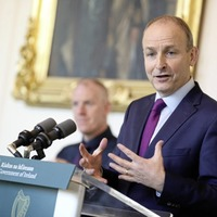 Micheál Martin pledges new money and a new approach to all-island co-operation